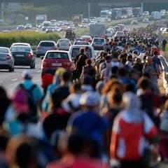 У червні ЄС розселив рекордну кількість біженців