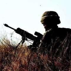 Російські бойовики 9 разів відкривали вогонь по позиціях сил АТО