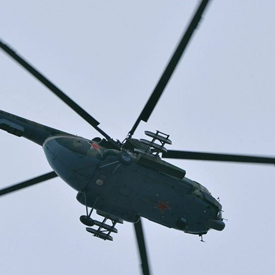 В Малі розбився літак із миротворцями ООН
