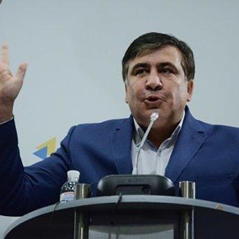 Прес-служба Саакашвілі спростувала інформацію про позбавлення його громадянства