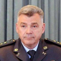 Новий голова Державної прикордонної служби України: 7 фактів про службу і статки