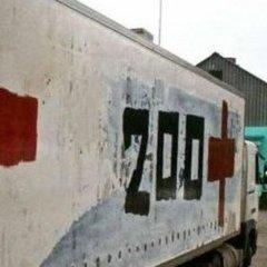 Похоронні фургони із Росії прибули на Донбас, - місія ОБСЄ