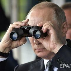 Путін підписав протокол про надання РФ авіабази Хмеймім у Сирії на 49 років