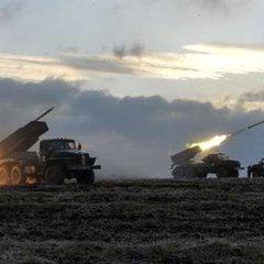 Терористи «ДНР» зігнали важке озброєння до лінії розмежування, – ОБСЄ