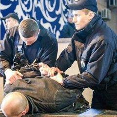 На Полтавщині поліція затримала військовослужбовця за збут метамфетаміну