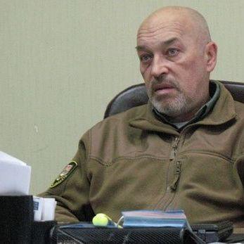 Тука про припинення постачань електрики на тимчасово окупований Донбас: Протилежна сторона не надавала жодного механізму розрахунків