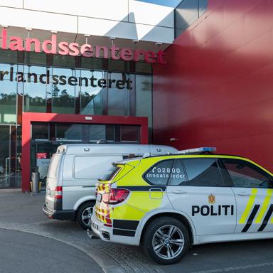 У Норвегії дівчина-підліток напала з ножем на двох людей