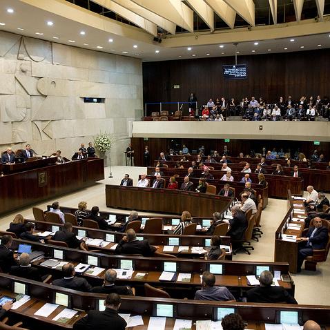Ізраїльський парламент прийняв закон про святкування 9 травня