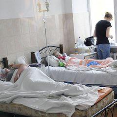 Масове отруєння у дитячому таборі на Львівщині: зросла кількість постраждалих