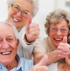 Опублікований рейтинг комфортних для старості країн