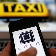 Таксі Uber з'явилися ще в одному українському місті