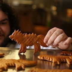 Актор із «Гри престолів» відкрив пекарню