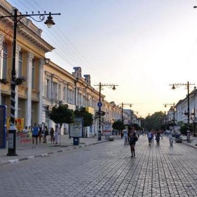 Населення Криму розділять на чотири категорії, - Тарас Березовець