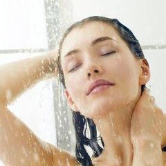 Чому під душем варто перебувати не більше 10 хвилин