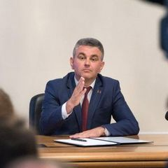 Глава Придністров'я розповів українським журналістам, чий Крим