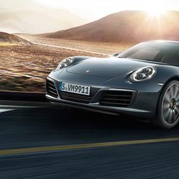 Дизельний скандал: у Німеччині відкликають 22 тис. Porsche