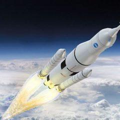 NASA побудує 5-зірковий готель з баром і фітнес-залом у космосі