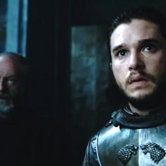 Вийшов трейлер третьої серії нового сезону «Гри престолів»
