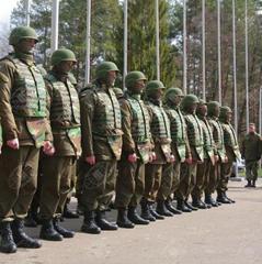 У вересні відбудуться військові навчання України і США