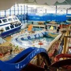 Похід в аквапарк може бути смертельно небезпечним