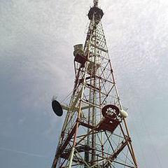 На Луганщині зведуть телевежу для трансляції українського ТБ на окупованих територіях Луганщини