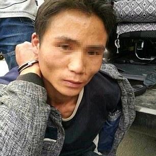 У Китаї стратять чоловіка, котрий убив киркою 19 осіб