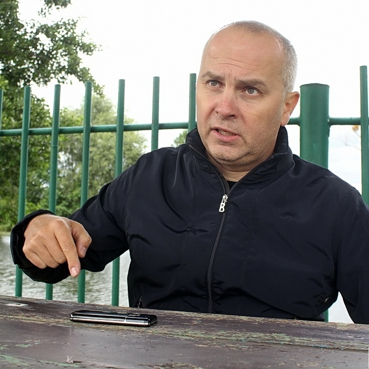 Шуфрич стверджує, що у Януковича зараз рейтинг 14%