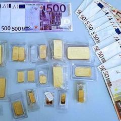 У Берліні чоловік загубив кілограм золота – і йому його повернули