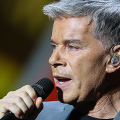 Олег Газманов зібрався на гастролі до окупованого Луганська