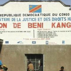 У Конго чоловік підірвав гранату у в'язниці, внаслідок чого втекло 20 в'язнів