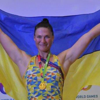 Українці завоювали ще чотири золоті та одну бронзову медалі