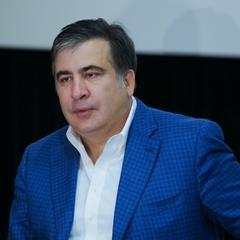 Саакашвілі розповів про погрози з боку президента України