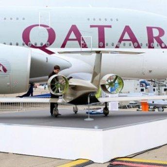 Авіакомпанія Qatar Airways влаштувала акційний розпродаж квитків з України