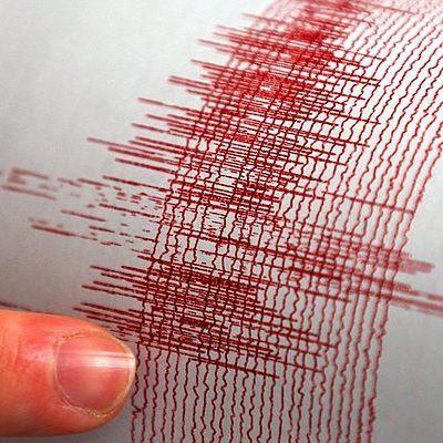 У Кривому Розі стався землетрус магнітудою 4,1 бала за шкалою Ріхтера