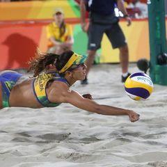 Українці тріумфували на турнірі із пляжного волейболу, який проходив у Туреччині