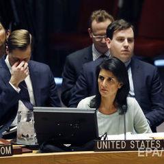 США мають намір скликати Раду Безпеки ООН через дії Північної Кореї – ЗМІ