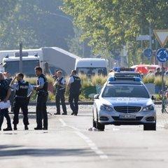 У Німеччині внаслідок стрілянини в нічному клубі загинули двоє людей