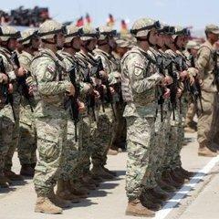 У Грузії стартували масштабні навчання НАТО