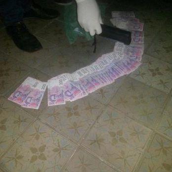 Прокуратура Вінницької області затримала митника під час отримання хабара в розмірі 20 тис. грн – Сарган