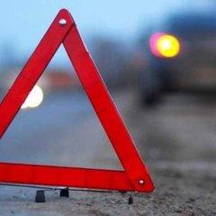 В Одесі у ДТП потрапили білоруські хокеїсти