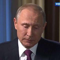 Путін повідомив, що 755 американських дипломатів залишать РФ