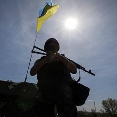Доба в АТО: 26 обстрілів, 4 українських військових поранені