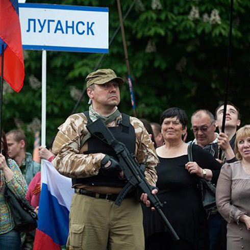 У СБУ розповіли, як терористи взяли в полон українського суддю