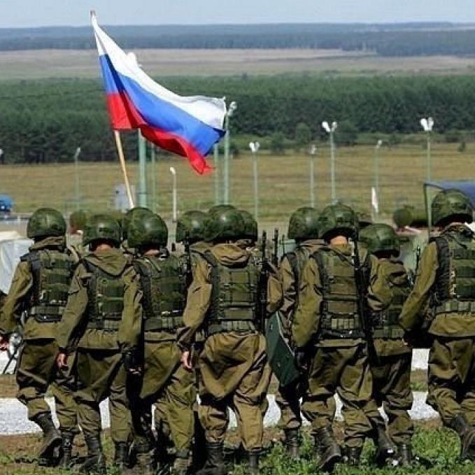 Росія проведе військові навчання для терористів на Донбасі