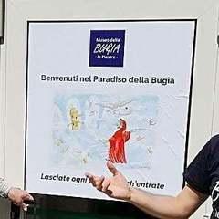 В Італії відкриється перший в світі музей брехні