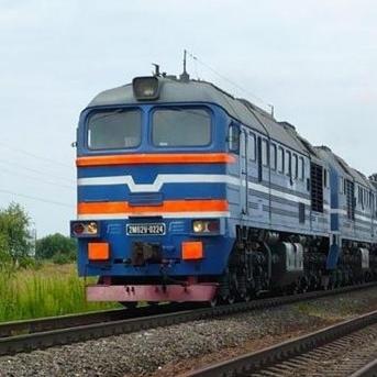 На Харківщині жінка потрапила під потяг