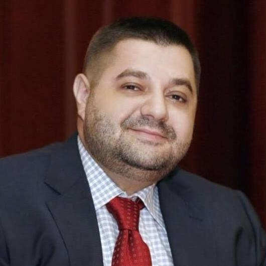 Нардеп від БПП Грановський виявився громадянином Румунії