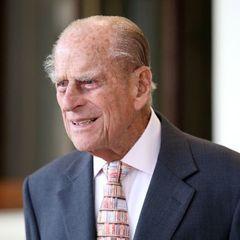 Британський принц Філіп цього тижня відходить від монарших обов'язків