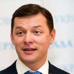 «Посол США в Києві Йованович – як слон у посудній лавці!», - заявив Олег Ляшко
