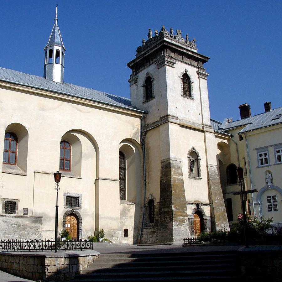 У львовському храмі проводять богослужіння мовою жестів